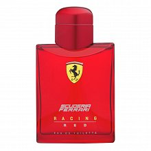 Ferrari Scuderia Racing Red Eau de Toilette für Herren 125 ml