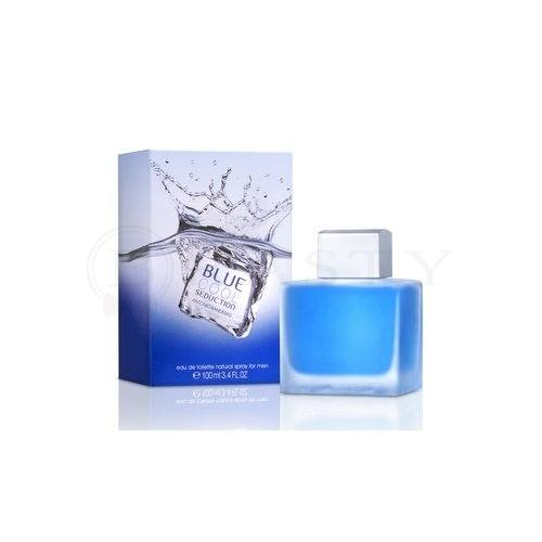 Antonio Banderas Blue Cool Seduction Eau de Toilette für Herren 100 ml